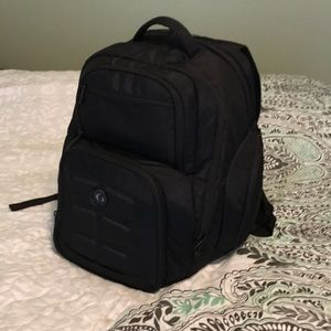 "Six Pack Fitness ""Stealth"" Expedition Backpack"